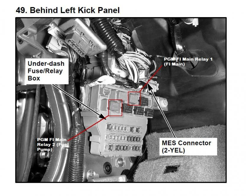 2000 Cadillac Deville Fuel Pump Location Wiring Diagram Photos For