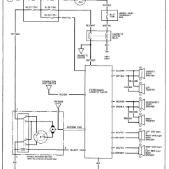 96 Honda Civic Ac Wiring Diagram 1970 Vw Beetle Turn Signal Switch 94 Accord Radio Cant Find The Right One - Honda-tech Forum Discussion