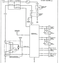 94 accord ex wiring diagram wiring diagram todays 1994 honda accord ex radio wiring diagram 1994 honda accord ex wiring diagrams [ 987 x 1209 Pixel ]