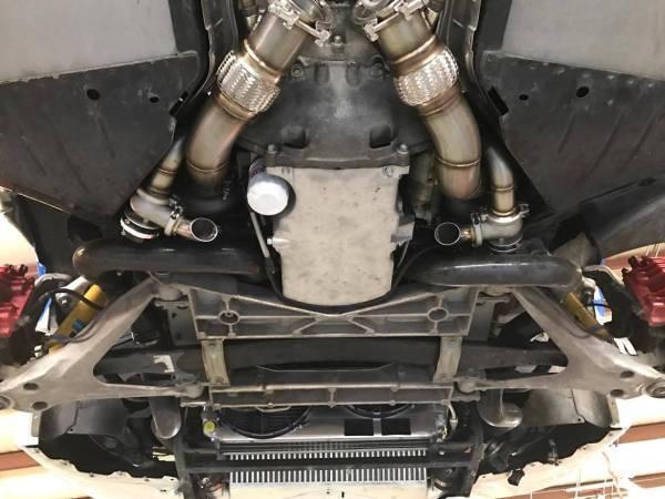 Huron Speed Fox Body Mustang Ls Turbo Kits Ls1tech - Year of