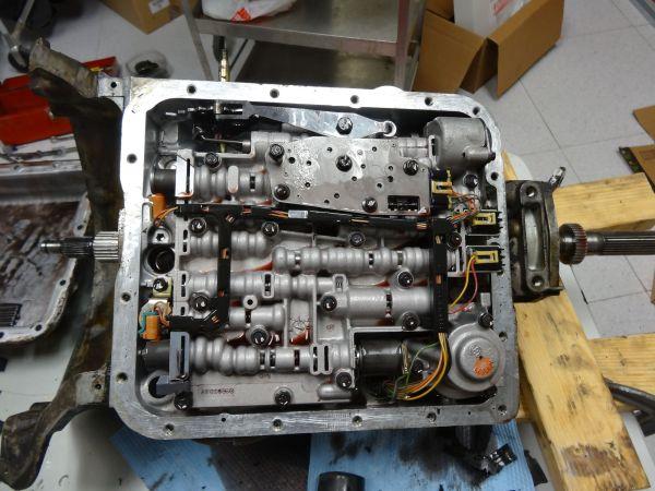 4l60e Shift Solenoid