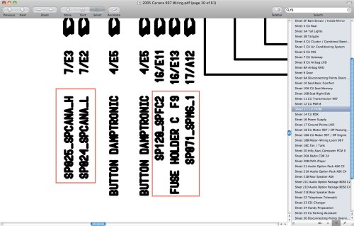 small resolution of help reading 997 pasm diagram rennlist porsche discussion forums rh rennlist com