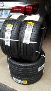 Tire Rack Pirelli P Zero | 2018 Dodge Reviews