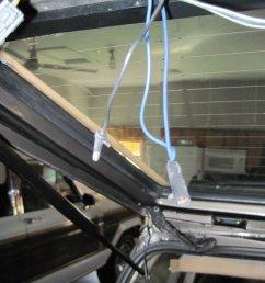 rear hatch wiring jeep cherokee forum 1998 jeep cherokee xj tailgate wiring [ 1024 x 1365 Pixel ]