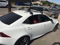 TX FS Roof Rack, Floor Mats, Etc - ClubLexus - Lexus Forum ...