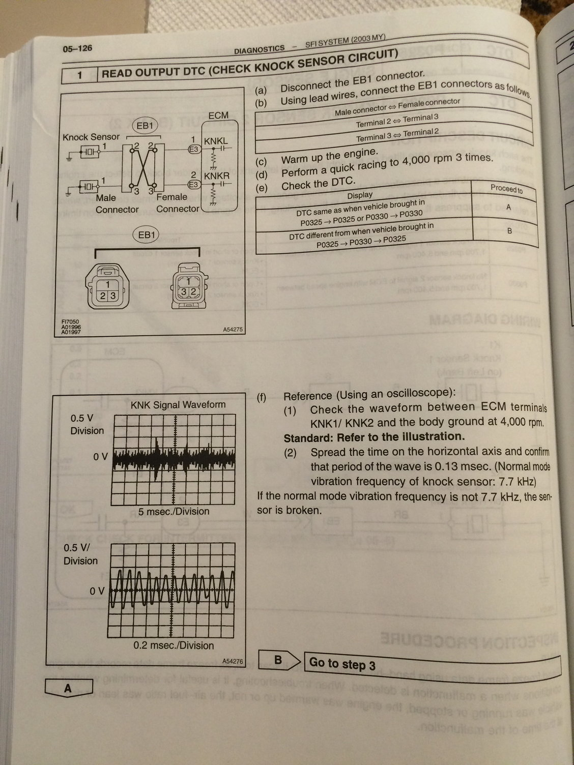 hight resolution of p0330 and p0325 knock sensor clublexus lexus forum discussion vapor canister diagram knock sensor diagram is250
