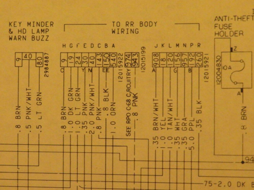 medium resolution of 1966 horn relay wiring testing corvetteforum chevrolet wiring 1966 horn relay wiring testing corvetteforum chevrolet