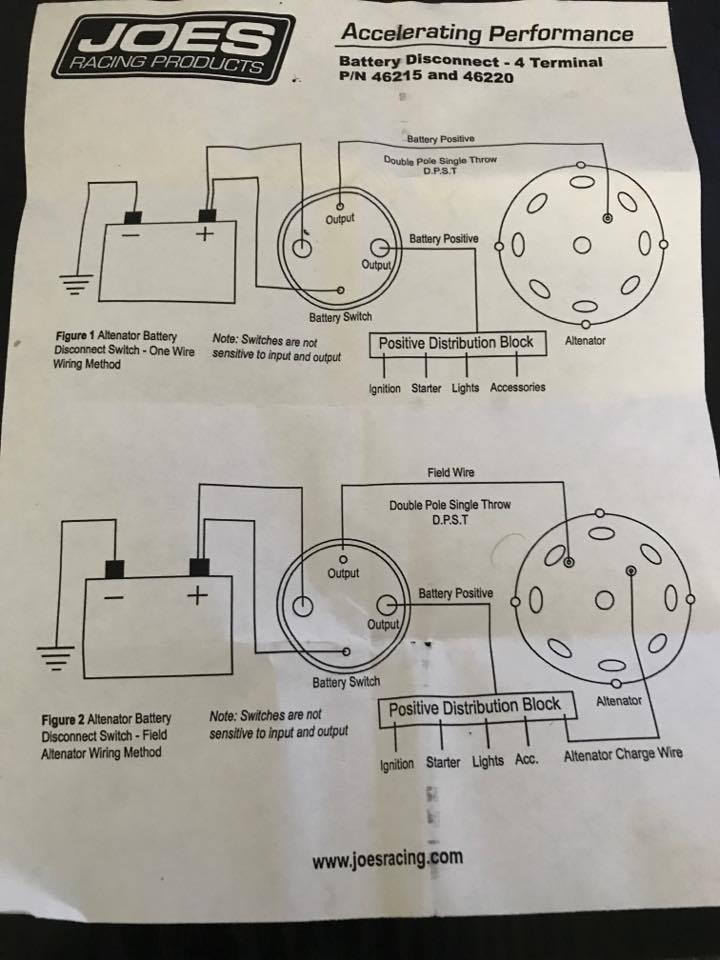 Ignition Kill Switch Wiring Diagram On Kill Switch Wiring Diagram Car
