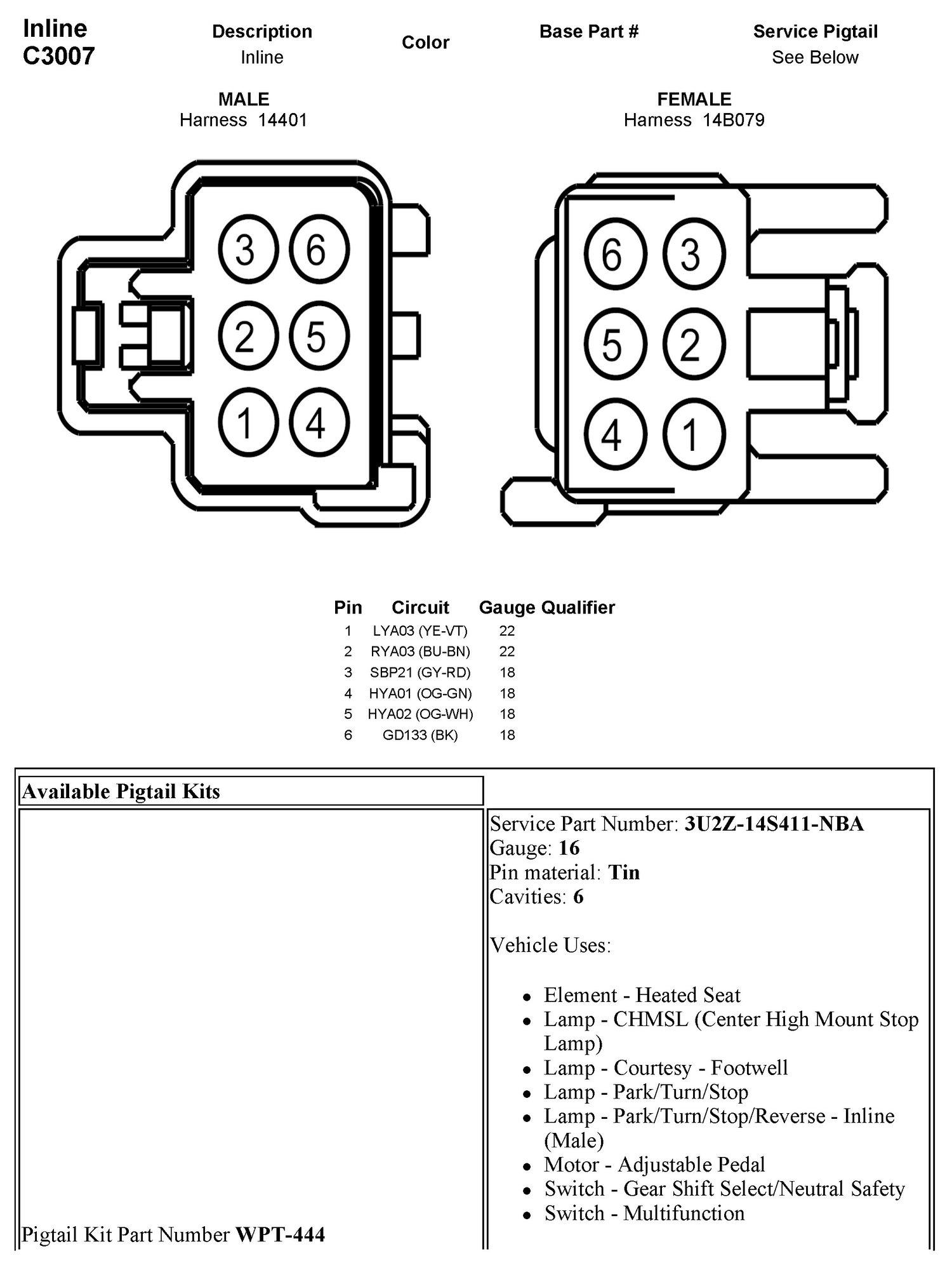 Center Console Swap