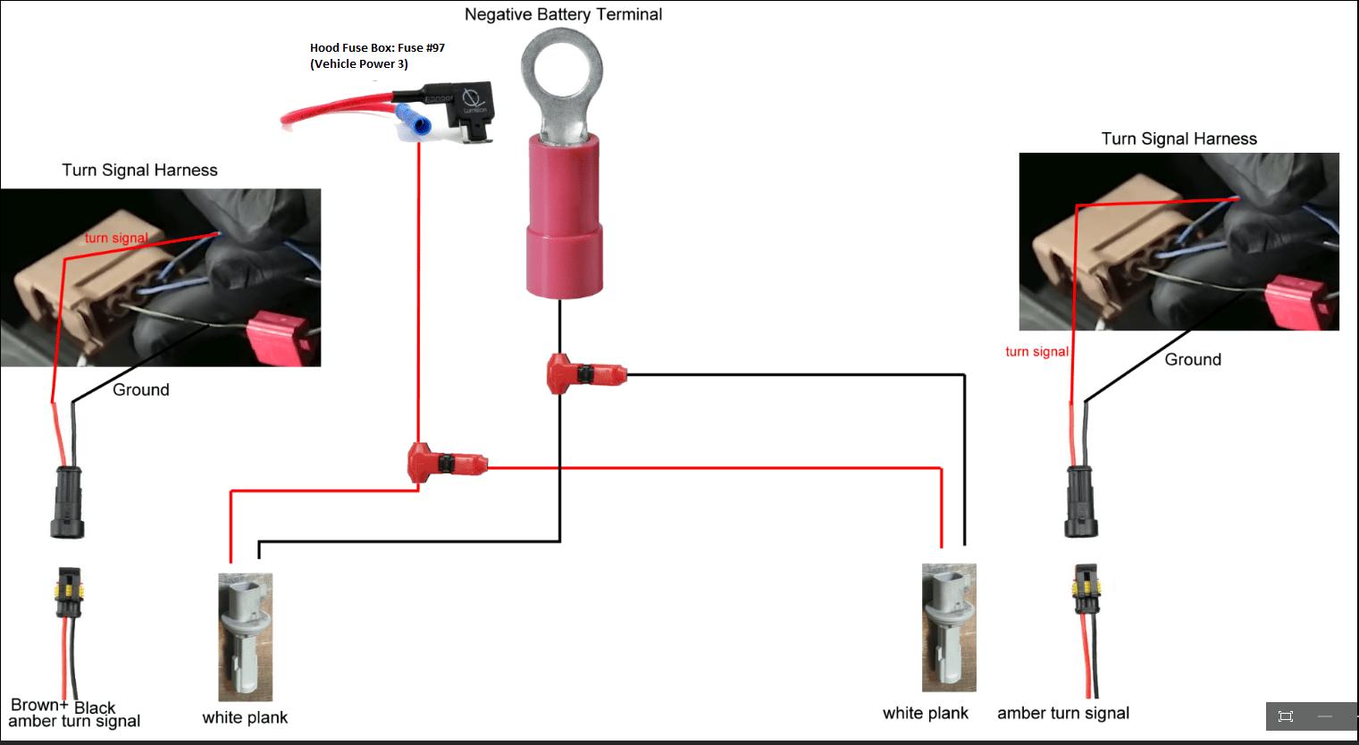 Anzo Wiring Diagram