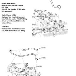 2006 F150 5 4 Wiring Diagram Trailer Lights 6 Pin 2l Ford Engine Intake Manifold