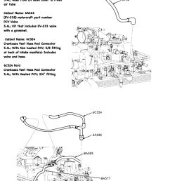 engine parts diagram ford 5 4l v8 wiring diagram usedengine parts diagram ford 5 4l v8 [ 1460 x 1987 Pixel ]