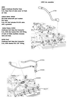 4 2l Ford Engine Intake Diagram Ford 40 Intake Manifold