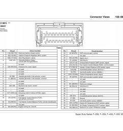 ford truck wiring harness wiring diagram fuse box 98 ford f250 fuse box diagram 1998 ford [ 1320 x 1020 Pixel ]