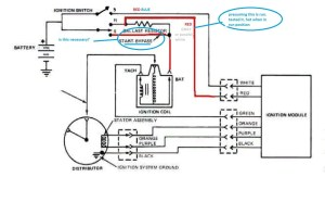 Help with ignition wiring!!!  Ford Truck Enthusiasts Forums