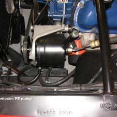 Thompson Solenoid Wiring Diagram 1971 Mustang 1978 Ford F 150 460 Engine Vacuum