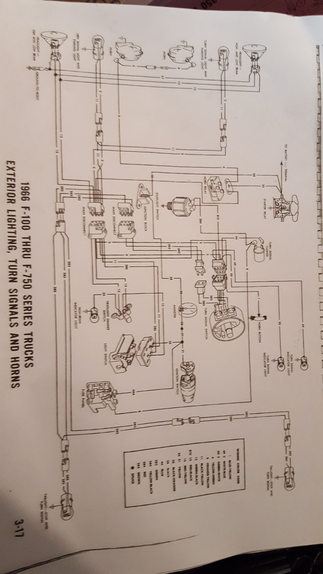Ford Truck Wiring Diagrams View Diagram
