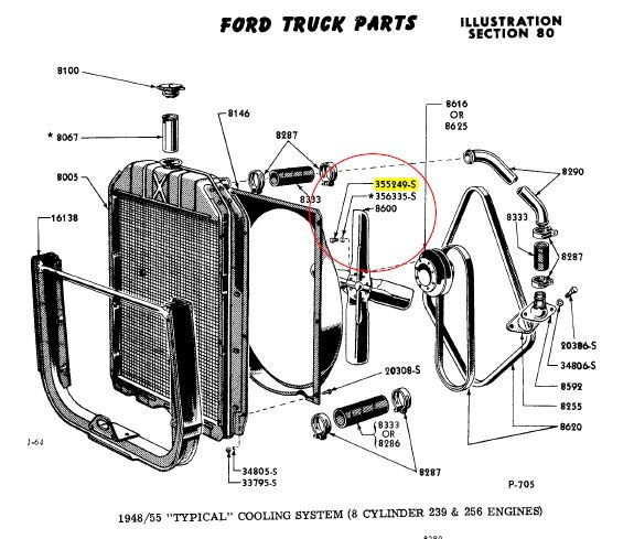1935 Ford Pickup Wiring Harness. Ford. Auto Wiring Diagram