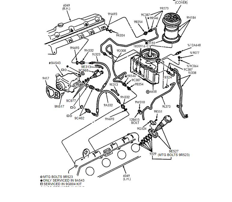 wiring diagram for 2001 ford f350 7.3l diesel