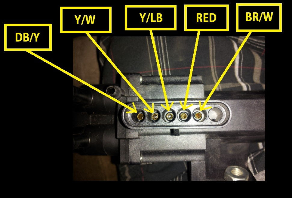 Ac Delco Wiring Diagrams Installing Electronically Controlled Fuel Tank Selector