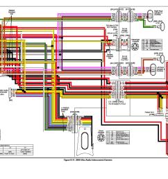2012 harley street glide radio wiring diagram [ 1242 x 810 Pixel ]