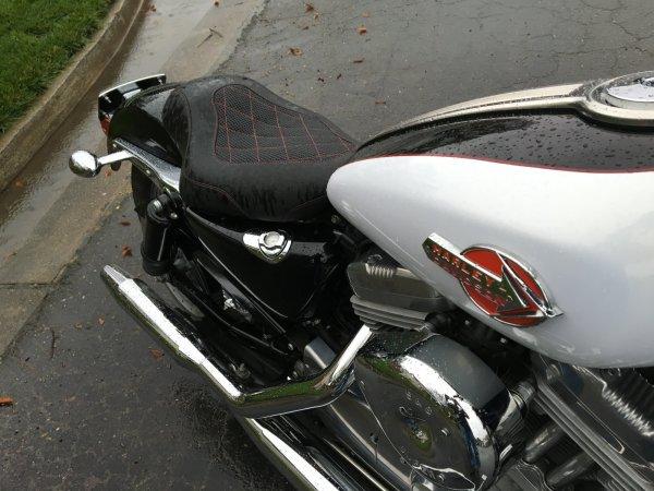 Fls Front End Sportster Harley Davidson Forums - Year of