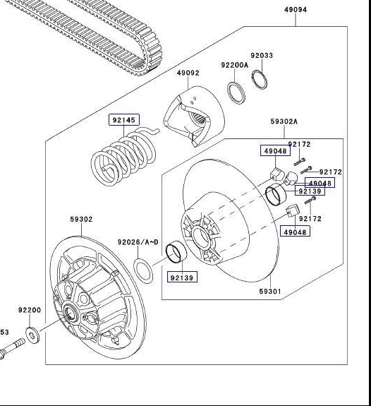 Kawasaki Mule Limp Mode