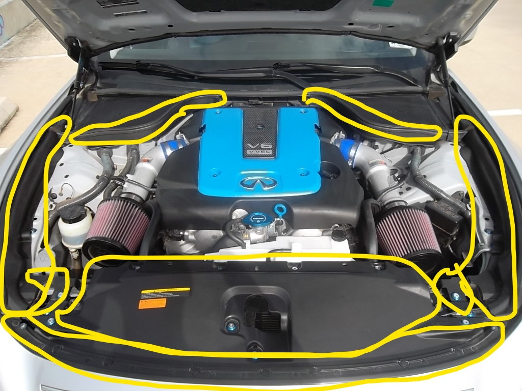 hight resolution of engine bay parts diagram