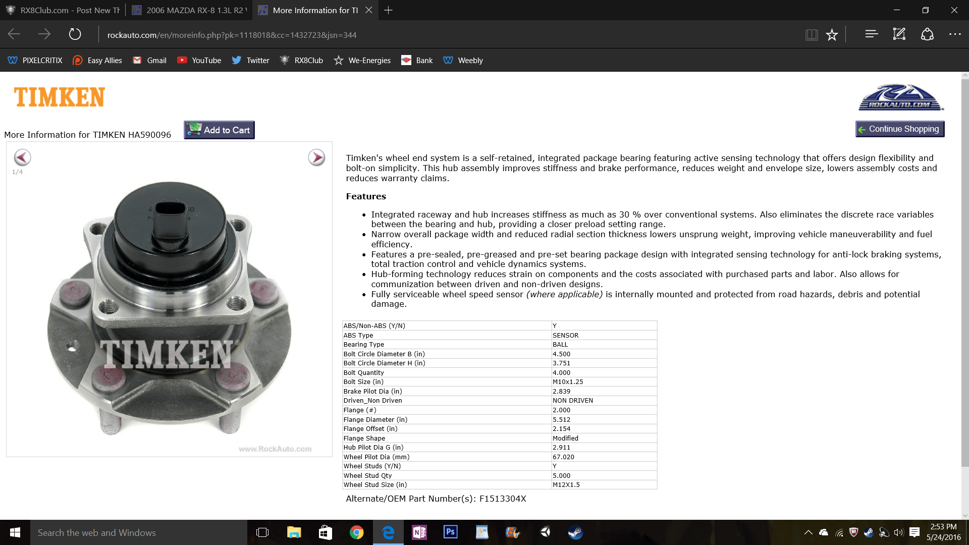 hight resolution of so i am checking rock auto and there are three options shown here