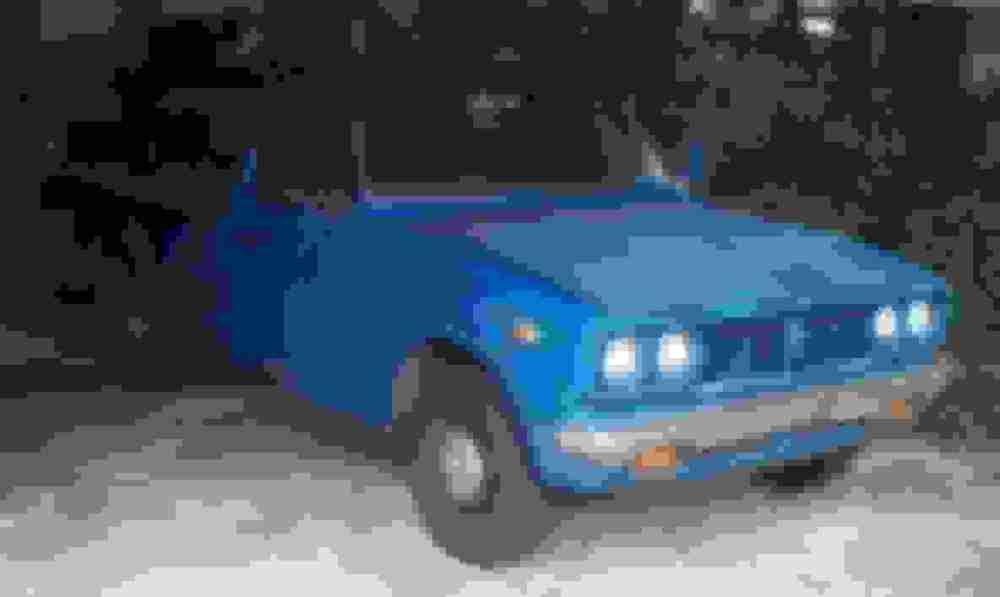 medium resolution of 1978 toyota pickup 20r longbed