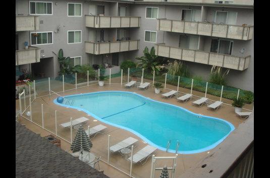 Image Of Tropic Sands Apartments In Alameda Ca