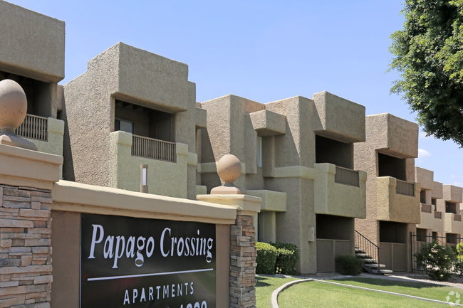 Manager Uploaded Photo Of Papago Crossing Apartments In Phoenix Az