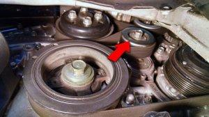 Lexus RX How to Replace Serpentine Belt  Clublexus