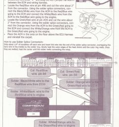 supercharger acm wiring question acurazine acura enthusiast ac wiring diagram 2006 no longer [ 800 x 1067 Pixel ]