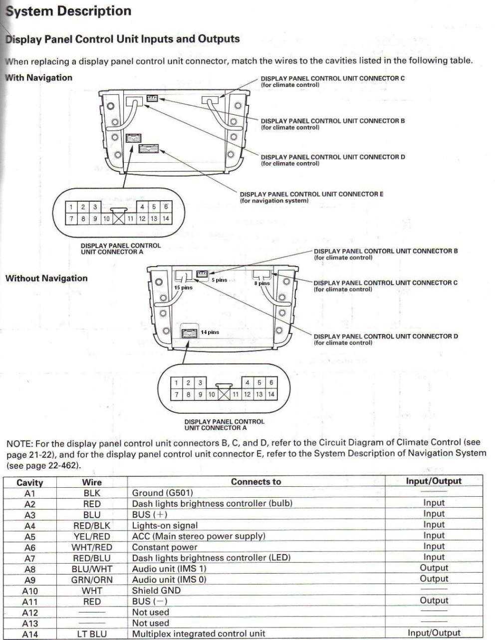 medium resolution of 2003 acura tl stereo wiring wiring diagram third level 2001 acura tl wiring diagram 2005