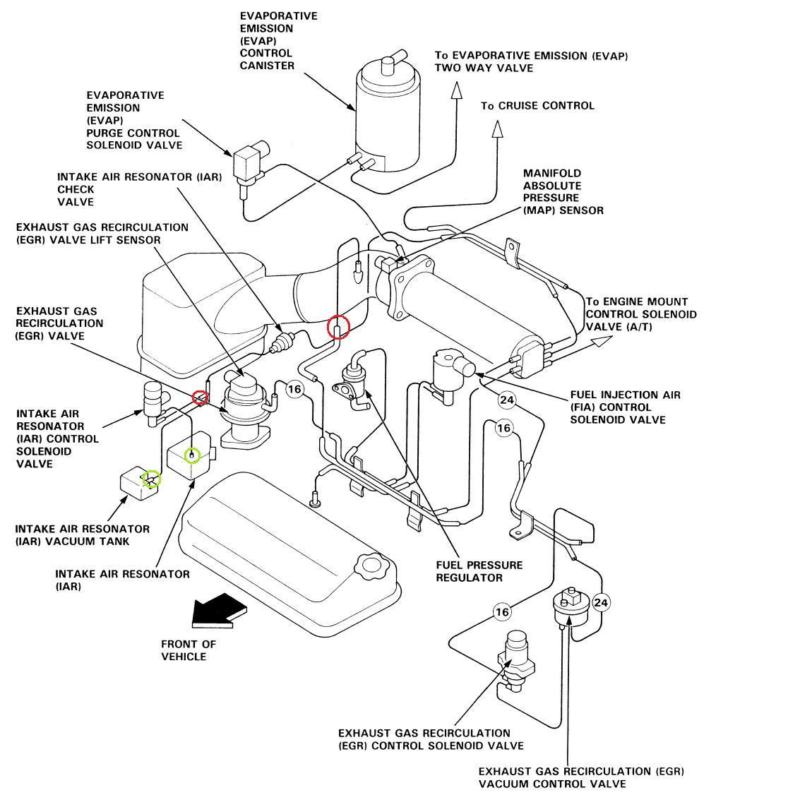 hight resolution of 95 accord ex f22b1 vacuum line diagrams honda tech nissan fuse box diagram 2007 honda cr