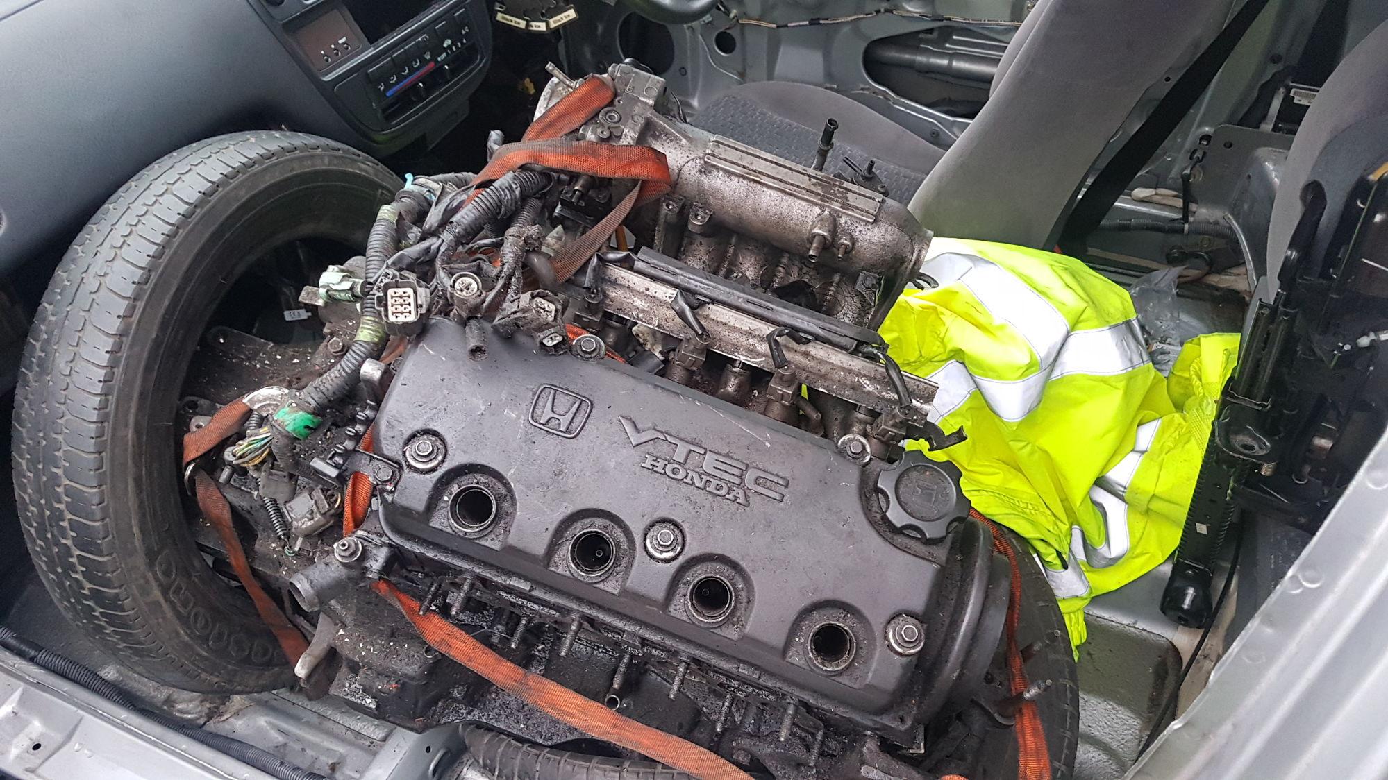 Honda Civic Dx A C Retrofit Questions Wiring Hondatech