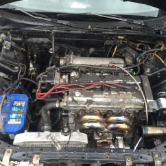 2002 Mitsubishi Montero Wiring Diagram For Vw Beach Buggy 1995 Acura Integra Gsr Obd1