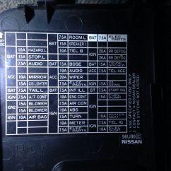 2000 Nissan Altima Fuse Diagram 6 2 Offense Maxima Box Jaguar S Type