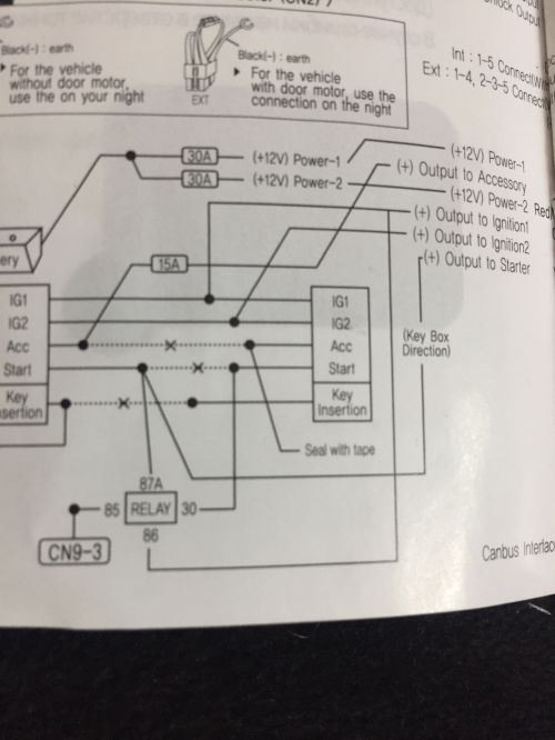small resolution of easycar alarm