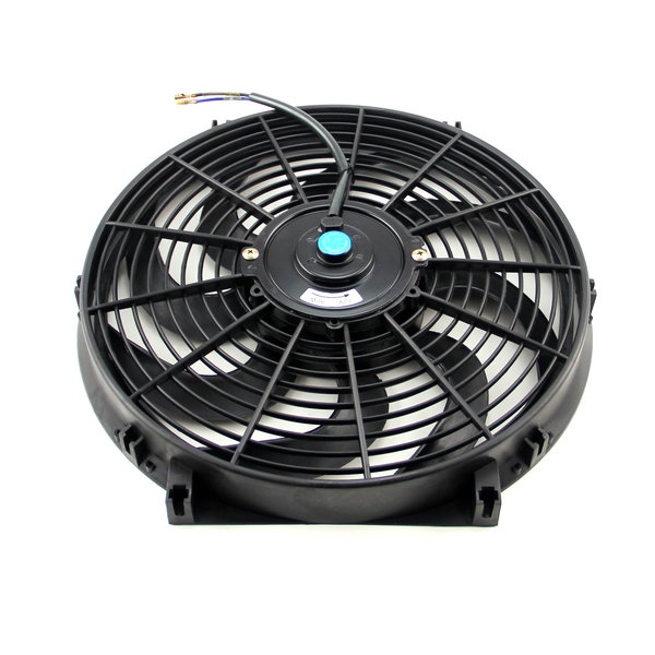 Taurus Electric Fan Tech And Dimensions Offroad Forums Discussion