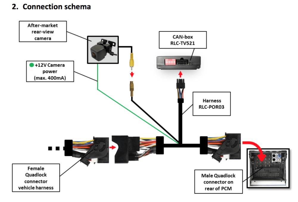 medium resolution of porsche pcm wiring diagram