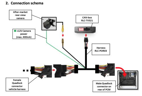 small resolution of porsche pcm wiring diagram