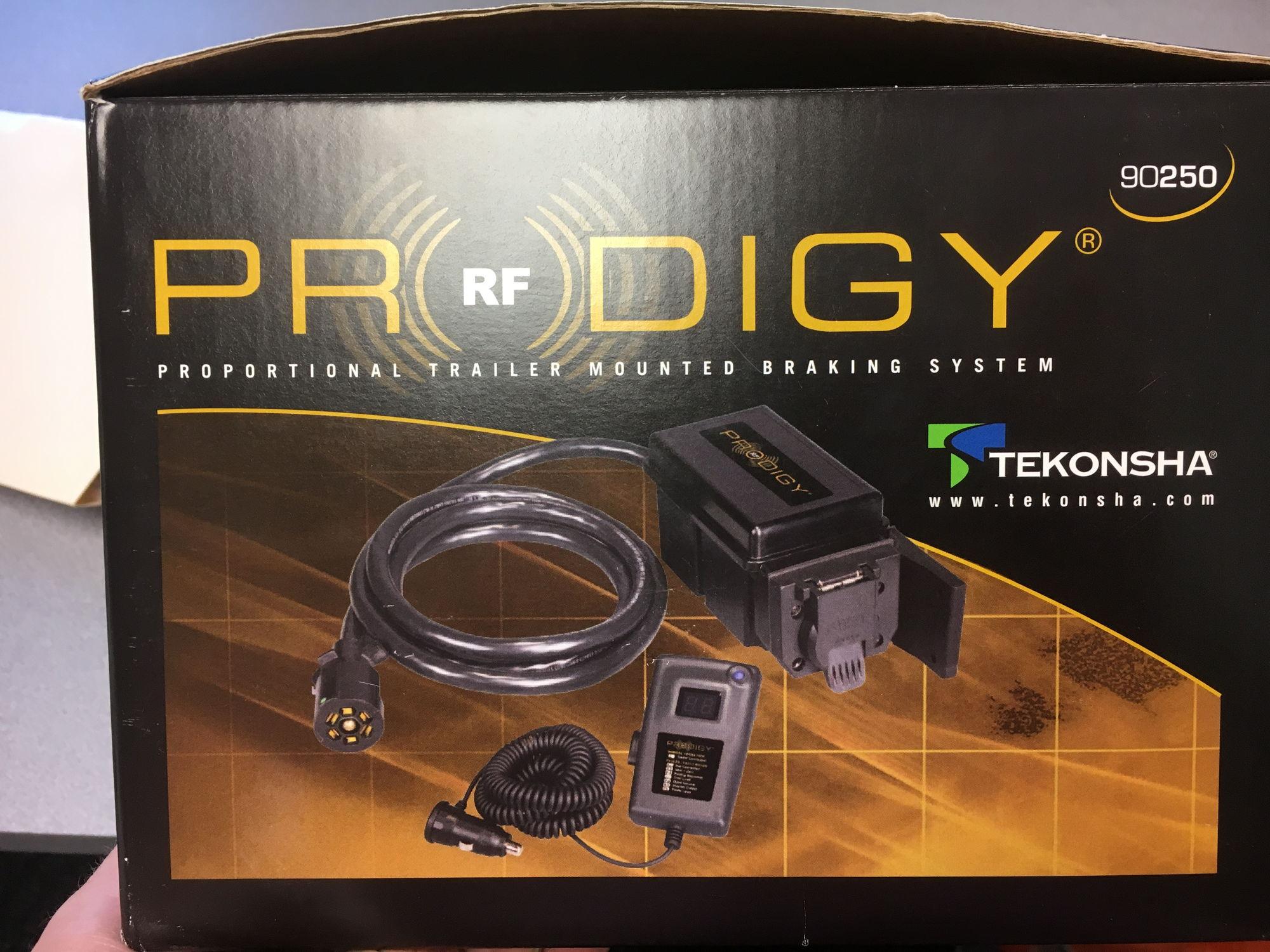 prodigy brake 2 phase wiring diagram tekonsha rf controller