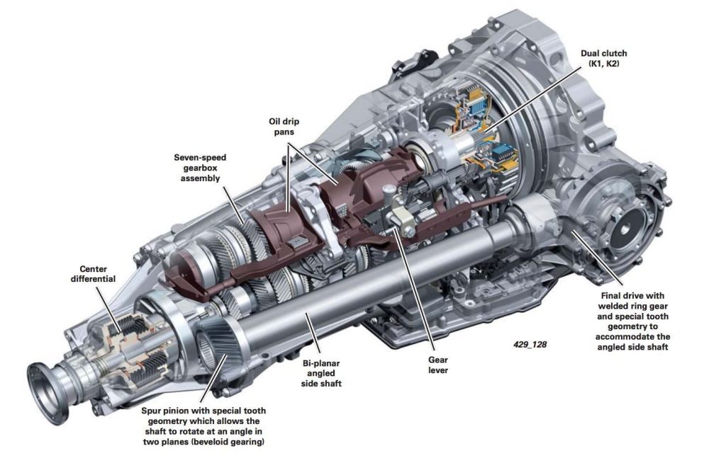 medium resolution of audi clutch diagrams images gallery