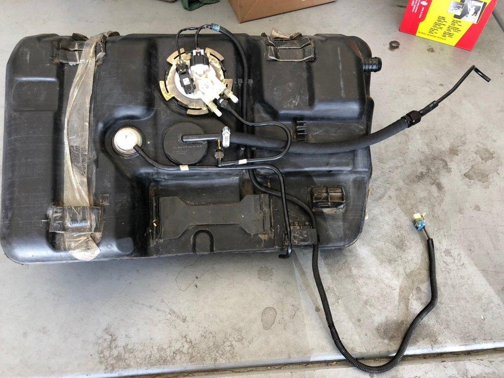 medium resolution of pump bucket