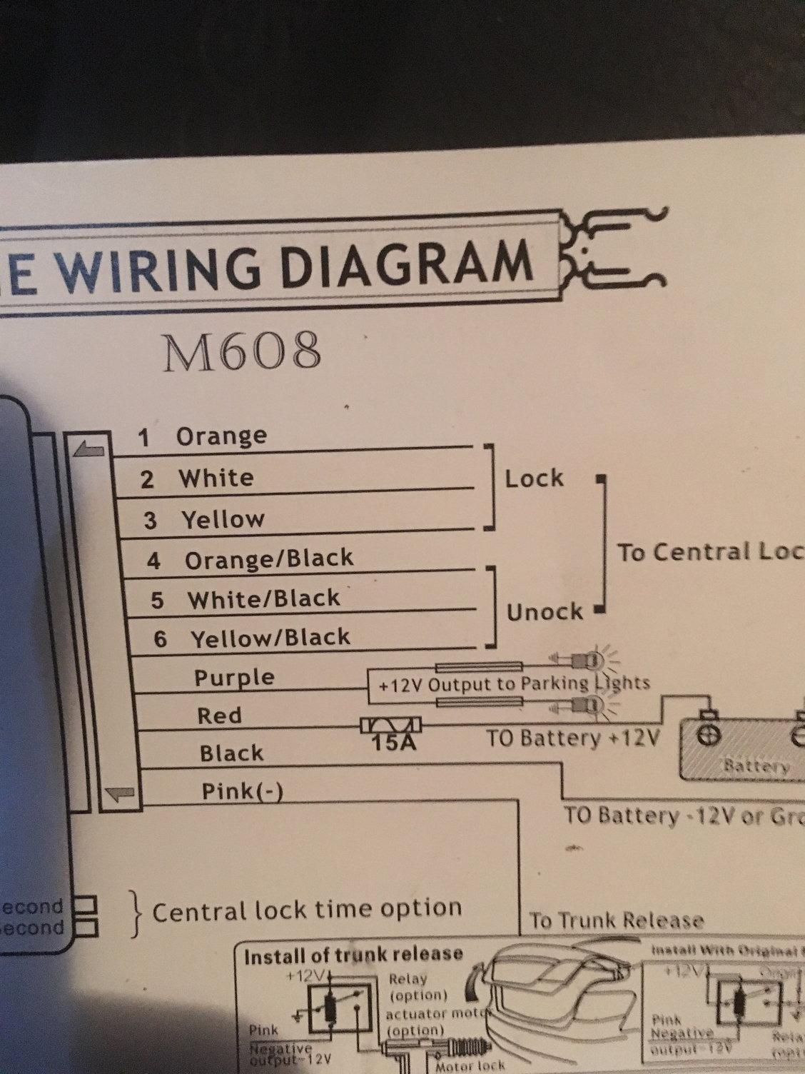 hight resolution of remote entry wiring diagram wiring diagram technic mfk 285 keyless entry system wiring diagram keyless entry wiring diagram