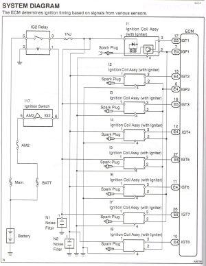 Need your help guys!!! Plug wiring diagram  ClubLexus