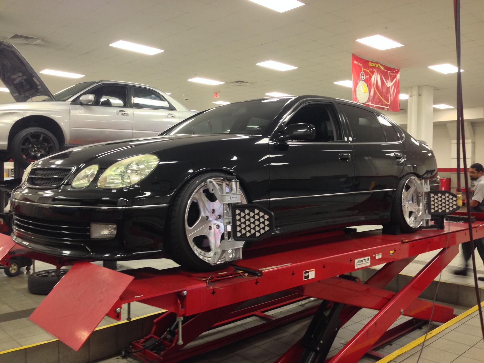 Another GTE Swap Page 2 ClubLexus Lexus Forum Discussion