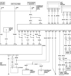 2006 chrysler pacifica wiring harness electrical wiring diagram 2006 chrysler crossfire wiring harness wiring diagram paperchrysler [ 1264 x 960 Pixel ]